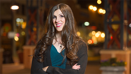 Brooklyn Vegan, Danica Roem